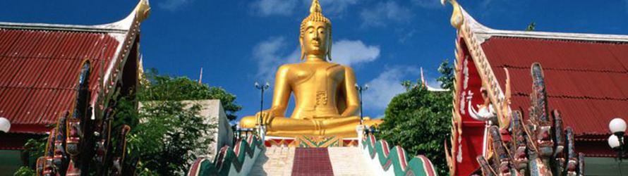 culture thaïlandaise