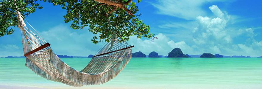 vacances en Thailande