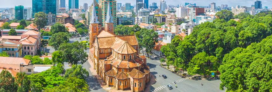 Meilleurs voyages au Vietnam en ligne